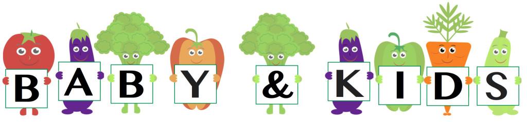 Baby & Kids Logo