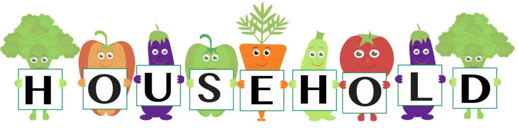 HouseHold Logo