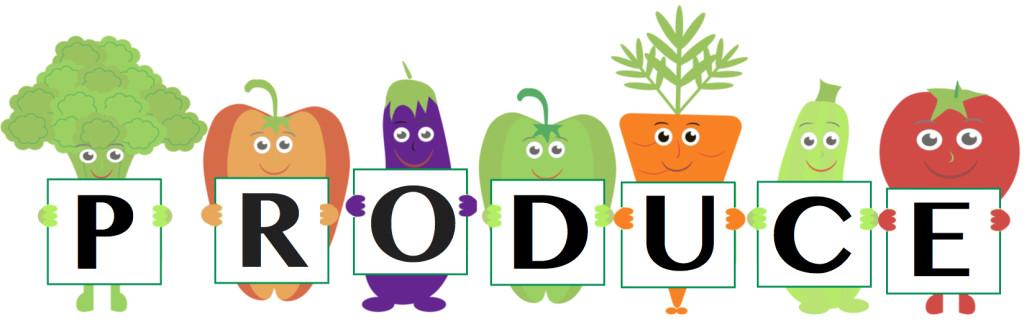 Produce Logo