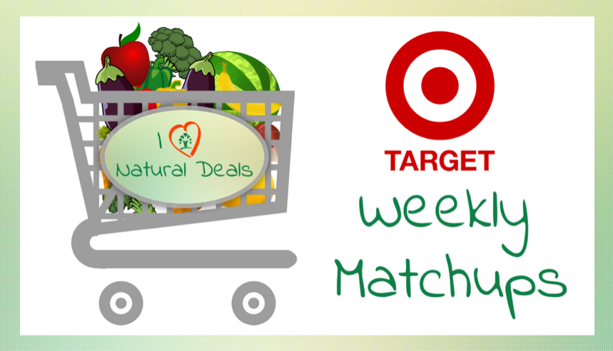Target Weekly Matchup Logo