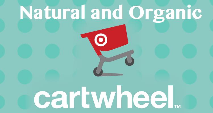 Target Cartwheel Feature image