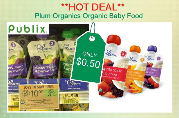 plum organics baby coupon