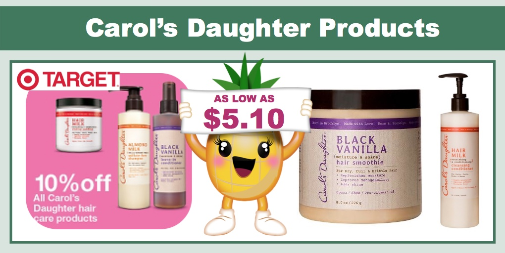 picture regarding Carol's Daughter Printable Coupons identified as Discount codes for carols daughter products and solutions / Can generate brokers receive