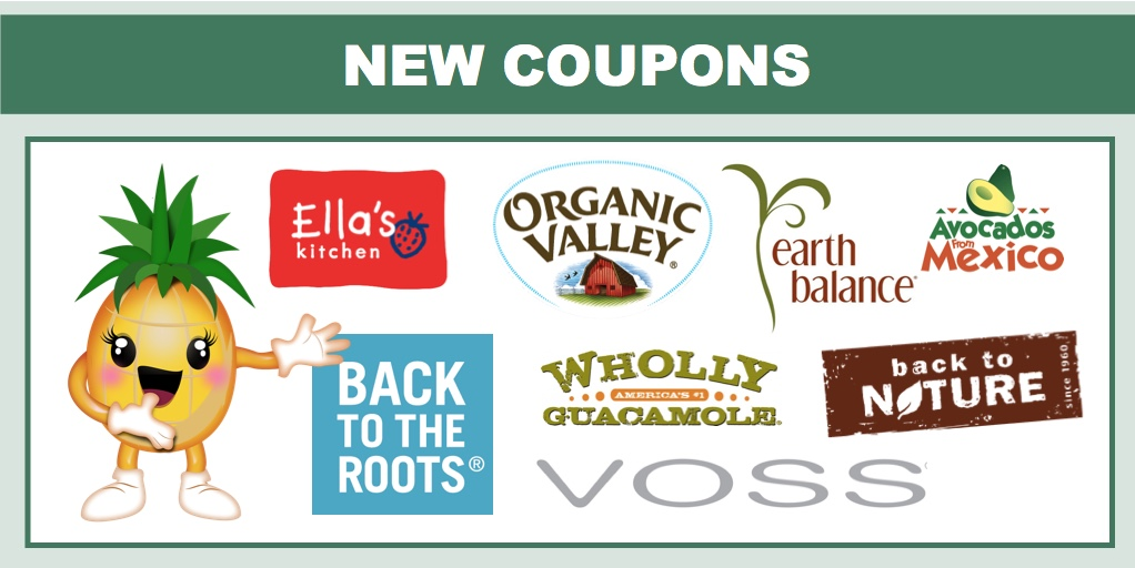 Print Now New Coupons For Organic Valley Ella S Kitchen Voss 24 Nice Ella 39 S Kitchen Coupons